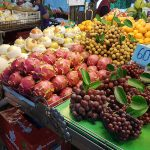 Samrong Market Fruits