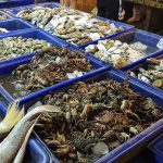 Samrong Market Sea Food