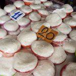 Samrong Market Rice Noodles