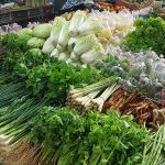 Samrong Fresh Food Market