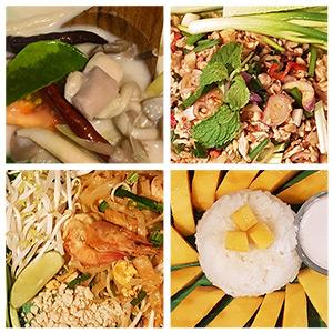 Thai Cooking Set 1