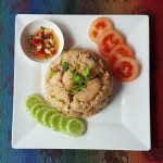 Khao Pad Gai