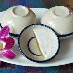 Khanom Thuai Thai Dessert