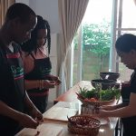 thai cooking lesson