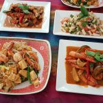 Thai Dishes