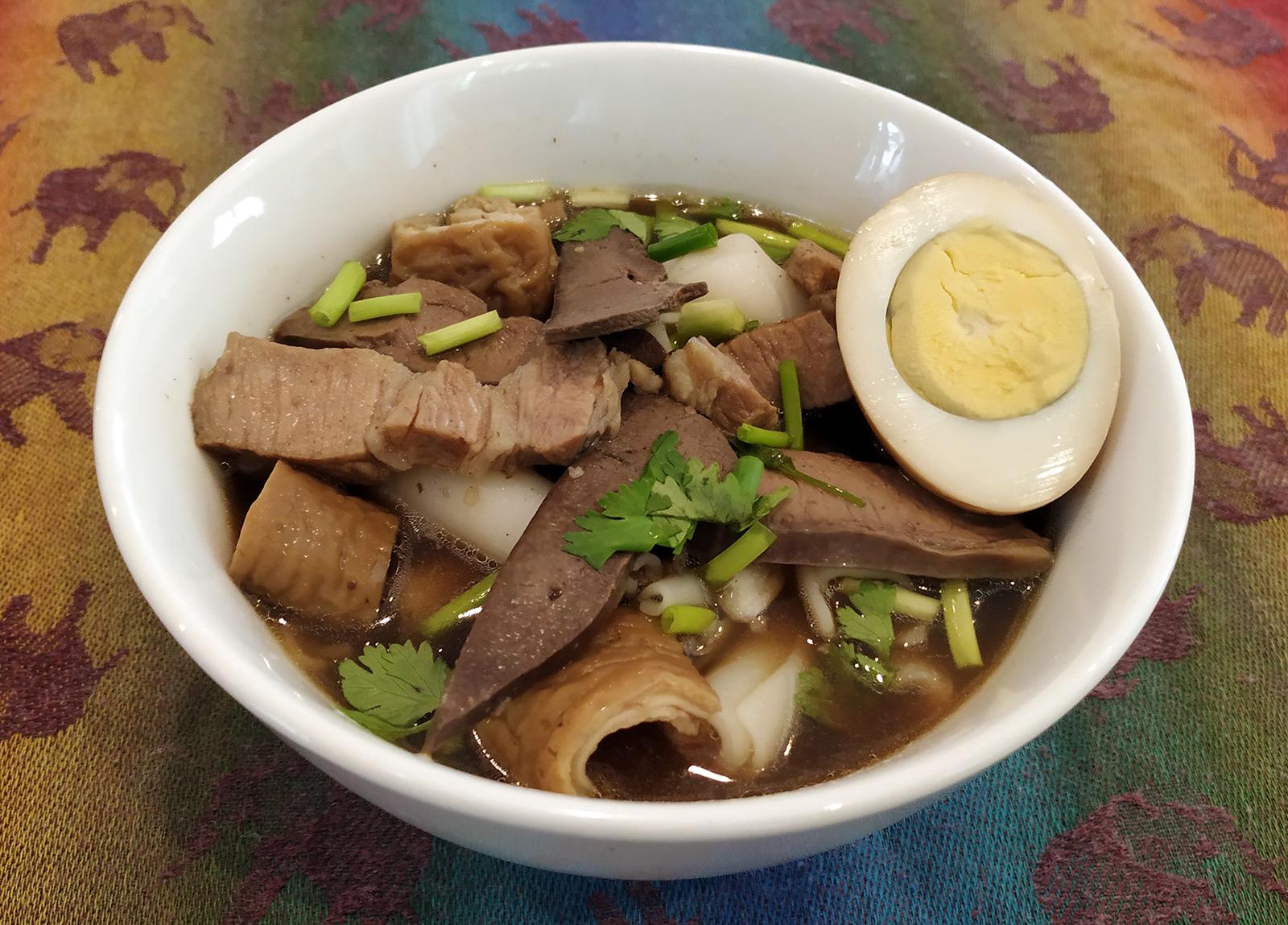 Kuay Jub Nam Kon