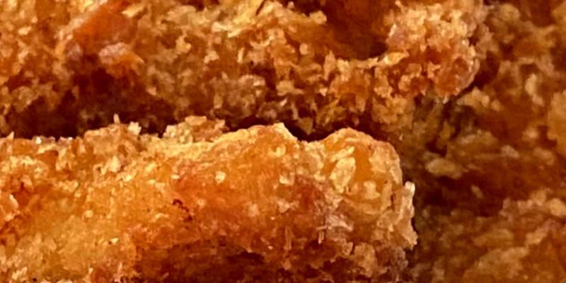 thai chicken fingers