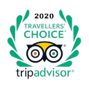 Travelers Choice by Tripadvisor